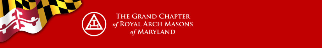 The Royal Arch Chapter – York Rite Maryland